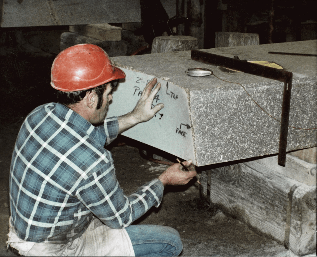 Fletcher Granite innovation Granite Fabrication