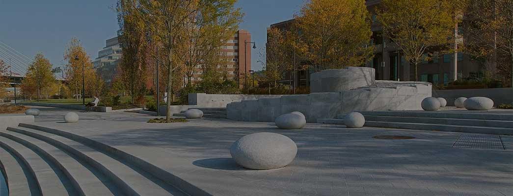 granite DIMENSIONAL STONE